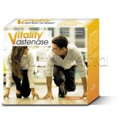 Vitality Astenase Tonico Energetico per Stanchezza 14 Bustine