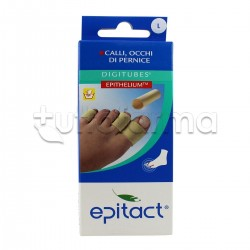 Epitact Digitube Gel Silicone L