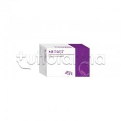 Mioret Integratore per Vista e Microcircolo 20 Bustine