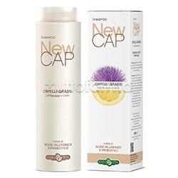 Erba Vita NewCap Shampoo Capelli Grassi 250 ml