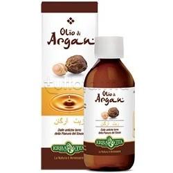 Erba Vita Olio di Argan Olio Idratante Corpo 50 ml