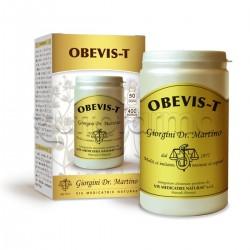 Dr. Giorgini Obevis Integratore per Controllo del Peso 180 Pastiglie