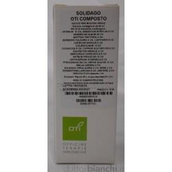 OTI Solidago Composto Gocce Orali Omeopatiche 50ml