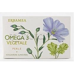 Omega 3 Vegetale Integratore con Omega 3 30 Perle