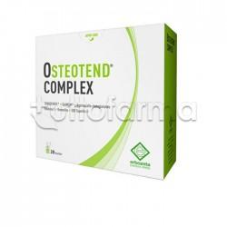 Osteotend Complex Integratore per Ossa e Articolazioni 20 Bustine