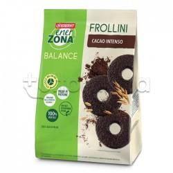 Enerzona Frollini al Cacao Intenso 250g