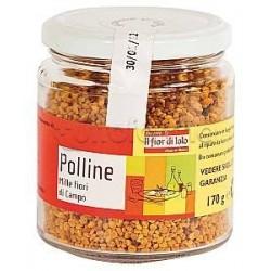 Fior Di Loto Polline Integratore Alimentare Biologico 170g