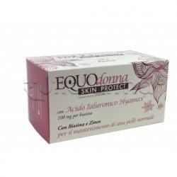 Equodonna Skin Protect Integratore per la Pelle 20 Bustine