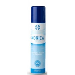 Norica Plus Igienizzante Spray per Oggetti e Superfici 75ml