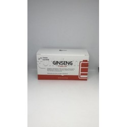 Ginseng Integratore Tonico ed Energizzante 10 Flaconcini