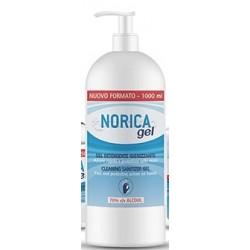 Norica Gel Detergente Igienizzante per le Mani 1L