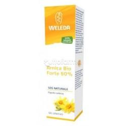 Weleda Arnica Bio Forte 60% Gel Lenitivo 25g