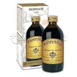 Dr. Giorgini Pioppavis Liquido Analcolico Integratore Drenante 200ml