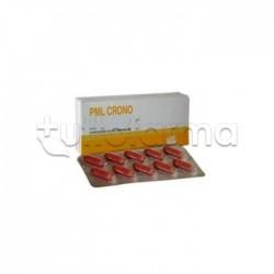 PML Crono Integratore Antiossidante 20 Compresse
