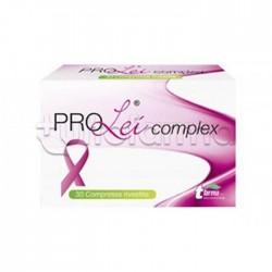 Prolei Complex Integratore per la Menopausa 30 Compresse