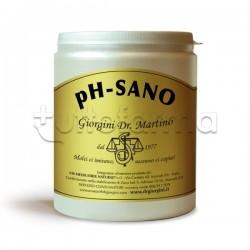 Dr. Giorgini PH-Sano Integratore con Vitamine e Minerali 360g