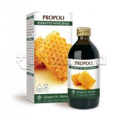 Dr. Giorgini Propoli Estratto Integrale per Sistema Immunitario 200ml
