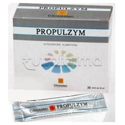 Propulzym Stick Integratore con Aminoacidi 30 Bustine