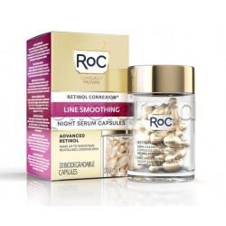 RoC Retinol Correxion Siero Notte 30 Capsule