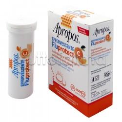 Apropos C Vitamina C Propoli e Salice Bianco 20 Compresse Effervescenti