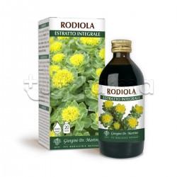 Dr. Giorgini Rodiola Estratto Integrale Tonico 200ml