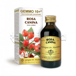 Dr. Giorgini Rosa Canina G10+ Integratore per Sistema Immunitario 100ml
