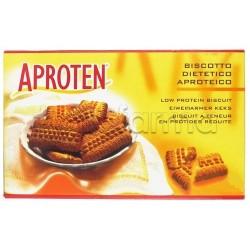 Aproten Biscotti Dietetici Aproteici 180 G