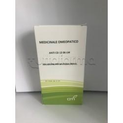 OTI Anti CD 13 06LM Fiale Omeopatiche 20 Fiale da 2ml