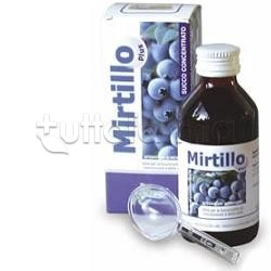 Aboca Mirtillo Plus Succo Concentrato 100 ml