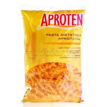 Aproten Pasta Fusilli Dietetica Aproteica 500 Grammi