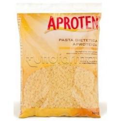 Aproten Pastina Stelline Dietetica Aproteica 500 Grammi