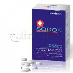 Sodox Integratore Antiossidante 30 Compresse