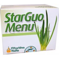 Starguo Menu Salato Integratore per Controllo del Peso 16 Bustine