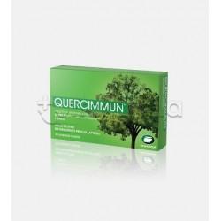 Quercimmun Integratore con Quercetina per Sistema Immunitario 30 Compresse