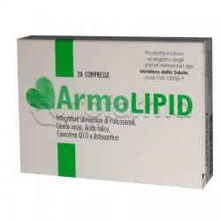 Armolipid Integratore Alimentare Colesterolo 20 Compresse