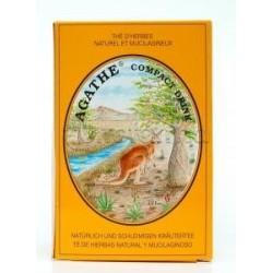 Vegetal Progress Agathe Compact Drink The alle Erbe 150g