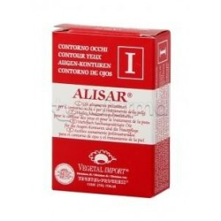 Vegetal Progress Alisar Contorno Occhi Crema Antirughe 10ml