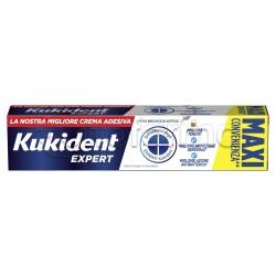 Kukident Expert Crema Adesiva per Protesi Dentali Formato Convenienza 57g