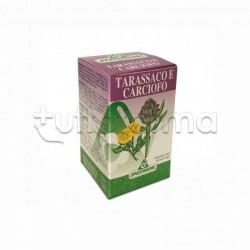 Specchiasol Tarassaco Carciofo Integratore Digestivo 80 Perle