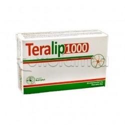 Teralip 1000 Integratore Antiossidante 20 Compresse