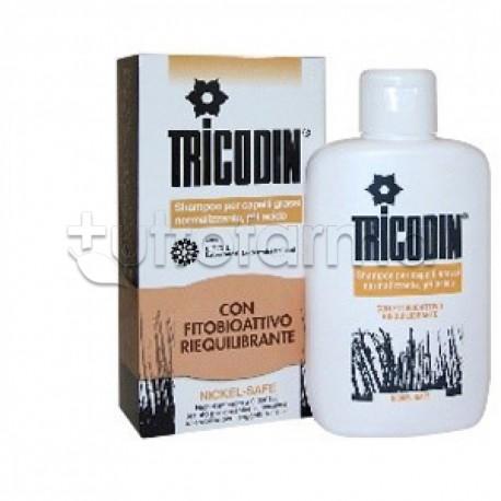 Tricodin Shampoo capelli grassi