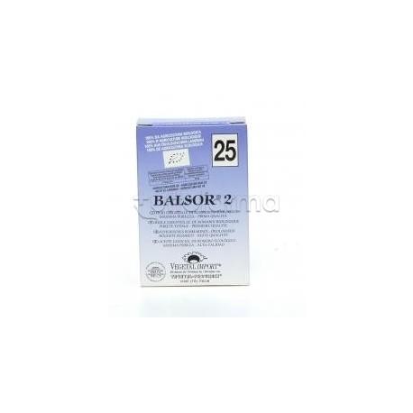 Vegetal Progress Balsor 2 Olio Essenziale al Rosmarino 10ml