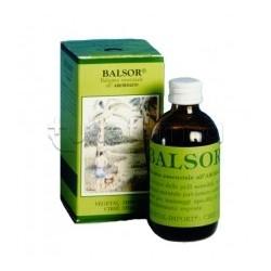 Vegetal Progress Balsor Balsamo Essenziale con Aborigen 50ml