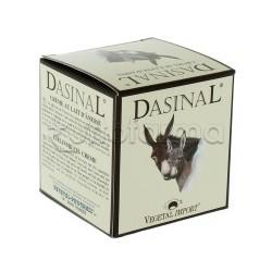 Vegetal Progress Dasinal Crema al Latte di Asina 50ml