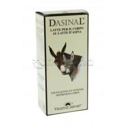 Vegetal Progress Dasinal Crema Latte Corpo al Latte di Asina 200ml