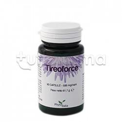 Tireoforce Integratore con Vitamine e Minerali 60 Capsule