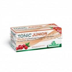 Specchiasol Tonic Junior Integratore Ricostituente per Bambini 12 Flaconcini