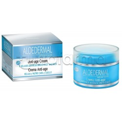 Esi Aloedermal Crema Anti Age Viso e Collo 50 ml