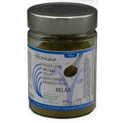 Sygnum Polvere del Benessere N.2 Relax Integratore Rilassante 100g