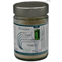 Sygnum Polvere del Benessere N.6 Tonico Integratore Energizzante 100g